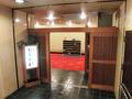 2階の料亭
