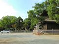 江戸東海道三社のひとつ知立神社まで徒歩圏内