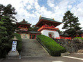 安徳天皇をしのぶ赤間神社まで徒歩5分