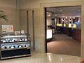 フロント階レストラン入口