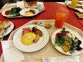 朝食バイキング・洋食バージョン