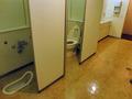 生活スタイルに合わせた共用トイレ