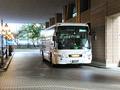 中部国際空港・ホテル直行リムジンバス