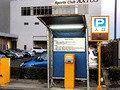 充実した駐車場サービス
