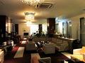 ホテル2階「J・ラウンジ」
