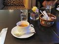 J・ラウンジの有機栽培エスプレッソコーヒー