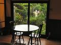 懐旧の情に浸れる喫茶室