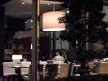 1階・カフェ&ダイニング「和生」店内のようす