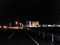 セントレア対岸エリアの中核施設