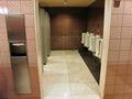 2階・紳士用共用トイレ