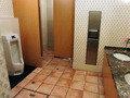 2階・紳士用お手洗い