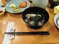 和食処「祭」の「締め」
