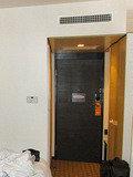 客室内・ドア付近