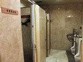 更衣室付きトイレ