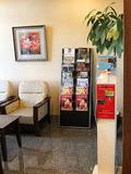 国際テレホンカード自販機