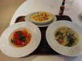 「カンティーナ・ジェノバ」で味わう地産地消のイタリアン