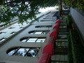 横浜開港152周年★ホテルニューグランドの外観