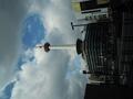 京都タワー近くです。