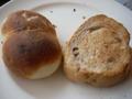 選んだパンは・・・