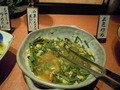 山菜と・・・