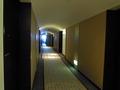 廊下の感じです。