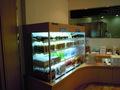 アラメゾン 飲み物コーナーです。