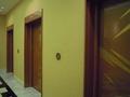 別館のエレベーターホールです。