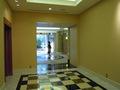 別館のエレべーターホールです。