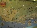 ガイドマップです。