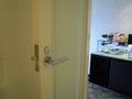 バスルームの扉です。