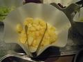 パイナップルです。