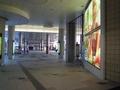 ホテルから出ると渋谷駅です。