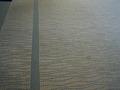廊下の絨毯です。