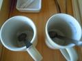 使いやすいマグカップでした。