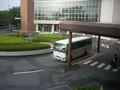 送迎バスです。