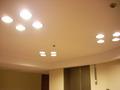 エレベーターホールの照明です。