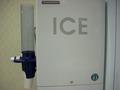 アイスもありました。