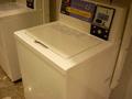 200円の洗濯機です。