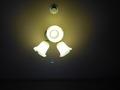 照明です。