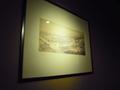 廊下の絵です。