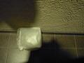 トイレのゴミ箱です。