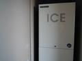 アイスのサービスです。