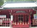 箱根神社です。