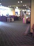ニューミヤコホテル本館の喫茶室です。