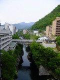 トクーポンを利用して一泊二食付き、貸切露天風呂利用で7200円で宿泊