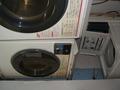 洗濯の施設