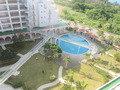 リゾートホテルだからプールも当然有り!