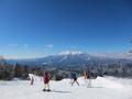 駒王に最寄のスキー場
