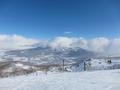宿最寄のスキー場