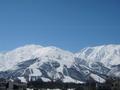 ペンションに最寄のスキー場